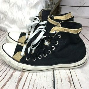 Converse Chuck Taylor All star shoes size 10